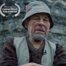 Фільм про луцького скульптора Миколу Голованя потрапив на Канський фестиваль