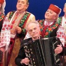 Помер художній керівник Волинського ансамблю «Колос»