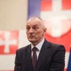Сьогодні голова  Волинської облдержадміністрації повідомить про свою відставку?