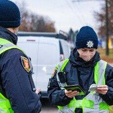 Ховався від поліції: п'яний водій вночі їхав по Луцьку не увімкнувши фар