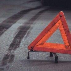 У ДТП на Маневиччині загинув водій