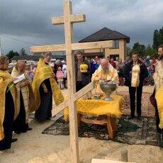 На Камінь-Каширщині збудують церкву Московського патріархату (Фото)