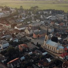 Луцьк – другий за якістю життя, але лише сьомий за рівнем підтримки міської влади