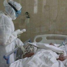 На Горохівщині зайнято 70% кисневих ліжок для COVID-хворих, на Любешівщині – лише 6%