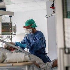 Учора 11 волинян померли через ускладнення коронавірусу