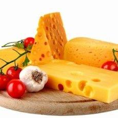 Вибираємо якісний сир