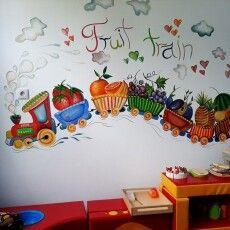 Центр комплексної реабілітації дітей з інвалідністю зустріне своїх вихованців оновленим дизайном (Фото)