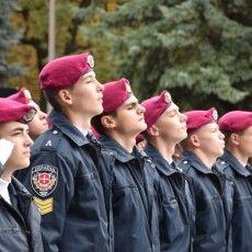 72 волинських ліцеїсти склали присягу на вірність українському народу