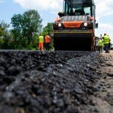 На комунальні дороги Камінь-Каширського району виділено понад 24 мільйони гривень