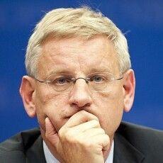 Карл Більдт застеріг Зеленського від політичного переслідування Порошенка