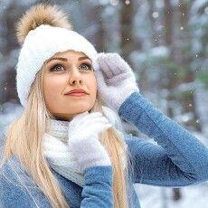 Романтична історія на суботній вечір: «Вітер в зиму закохався,  дні і ночі милувався…»