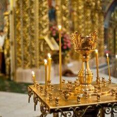 На Горохівщині злодій викрав із церкви гроші, які збирала громада на оновлення святині