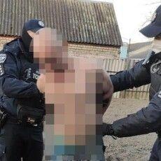 Зарізав осколком від пляшки: у Луцькому районі затримали чоловіка за підозрою у вбивстві