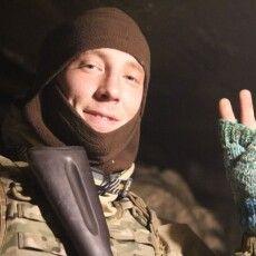 На Донбасі загинув 22-річний волинянин Микола Сорочук