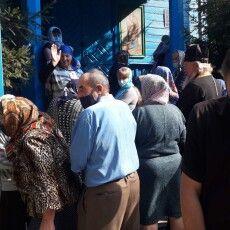 Прихожани московської церкви зірвали похорон воїна УПА