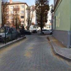Яку двори завершили ремонтувати у Луцьку (фото)