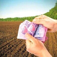 Волиняни, маєте пай  у 4 гектари? Готуйтесь заплатити  за них 6 тисяч гривень!