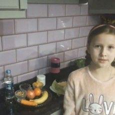 Рівненська третьокласниця стала «Міс здоровий обід»