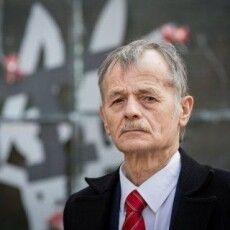 Єрмак заявив Джемілєву: вийде з партії Порошенка - питання кримських татар вирішуватимуть швидше, - Муждабаєв
