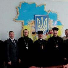 Влада Камінь-Каширщини відкрита до співпраці з релігійними громадами