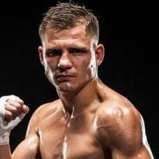 Український боксер вийшов у рингу в образі Зеленого Халка – і переміг! (Відео)