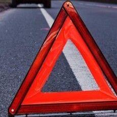 На Волині в автоаварії загинув 20-річний мотоцикліст