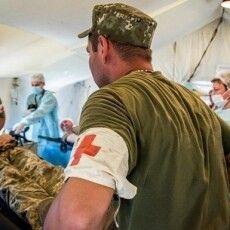 Окупанти казяться: сьогодні вже маємо вісьмох поранених