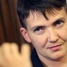 Надію Савченко спіймали з підробленим Covid-сертифікатом