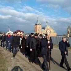 Громада села Клепачів проголосувала за перехід до Православної церкви України