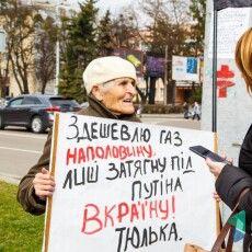Її знали всі лучани: померла відома волинська активістка (Фото)