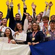 Школяр-винахідник з Луцька виборов нагороду на міжнародному конкурсі
