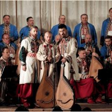Відома капела почне всеукраїнський тур з волинського міста