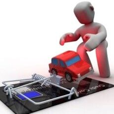 Шахраям, які продавали в Інтернеті неіснуючі автомобілі,  повідомлено про підозру