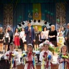 У селі на Волині музична школа зі своїми вихованцями відсвяткувала 40-літній ювілей (Фото)