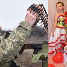 Жіноча доля: у 14-й бригаді Аня – воїн, для донечок – найдорожча на світі людина, МАМА