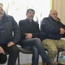 У Поромівській ОТГ вшанували воїнів-інтернаціоналістів (Фото)