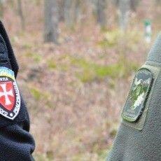 На Камінь-Каширщині лісова охорона виявила на приватній пилорамі самовільно зрізану деревину