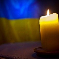 На Волині дводенна жалоба за загиблим в ООС військовослужбовцем Миколою Сорочуком