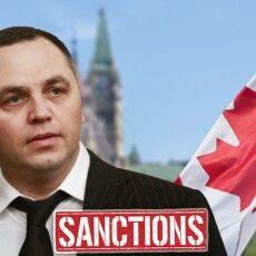 Канада просить Україну до 6 грудня надати підстави продовження санкції щодо Портнова