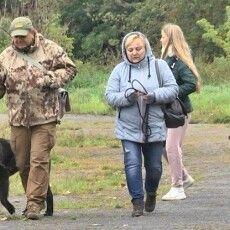 Чому у Луцьку облаштовані лише два з одинадцяти майданчиків для вигулу собак