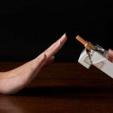 На Волині відсоток курців дещо менший, ніж в Україні