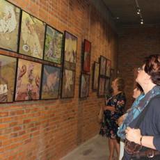 У Луцьку відкрили Художньо-меморіальний музей Миколи Кумановського