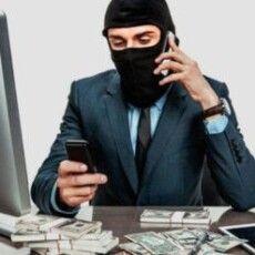 Житель Прилуцького заплатив шахраям 15 тисяч за «роботу» за кордоном