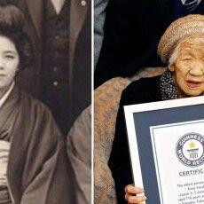 У 117 років мріє в доброму здоров'ї дожити до 120
