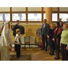 Представники луцької влади побачили «Диво»