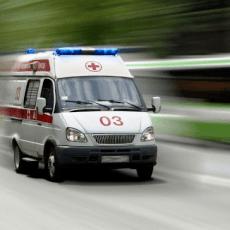 Жахлива трагедія на Горохівщині: незрячий чоловік перерізав собі вени
