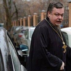 Помер одіозний священник РПЦ, який закликав «взяти Київ»