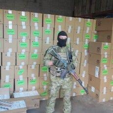 Стало відомо, скільки мільйонів у Луцьку витрусили з контрабандистів (Відео)