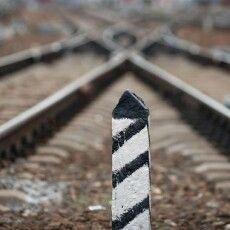 На Волині із залізничного мосту украли дошки