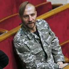Екснардеп Михайло Гаврилюк працює ... таксистом у Києві
